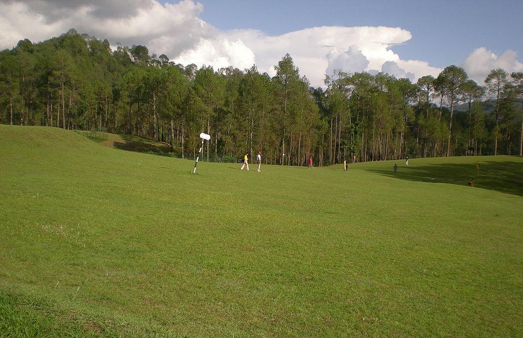 Kumaon Golf