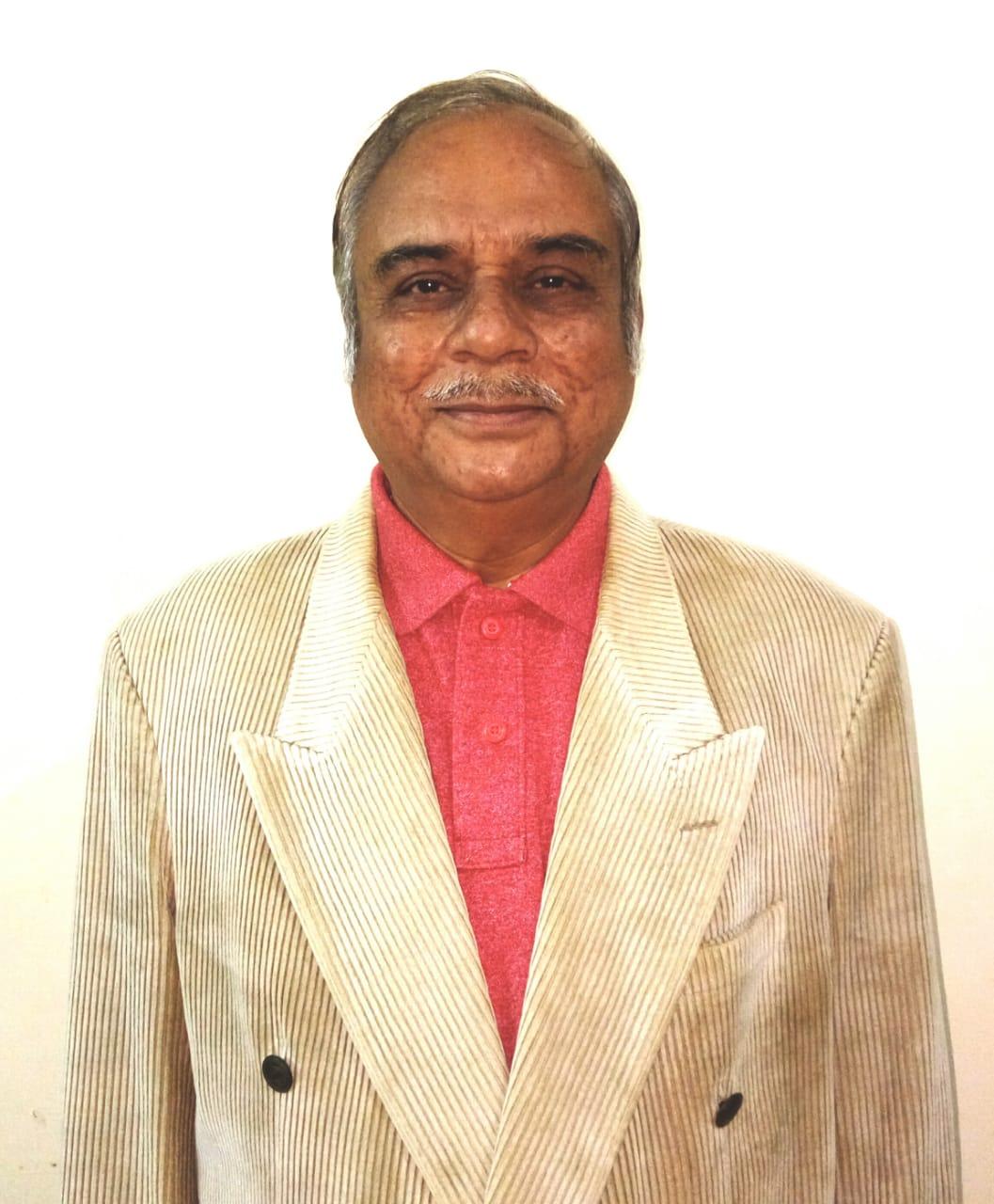 Anil Rai