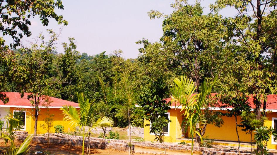 Anaya Resort, Bilaspur