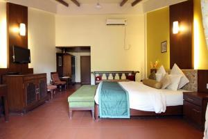 Tangerine Clarks Inn, Goa